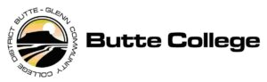 Logo of Butte College for our ranking of top small business management associate's degrees