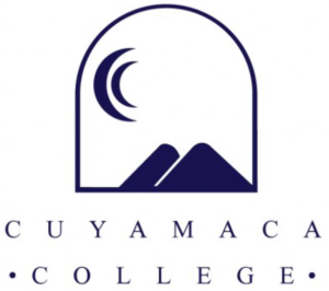 Logo of Cuyamaca College for our ranking of top small business management associate's degrees