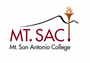 Logo of Mt. Sac for our ranking of top small business management associate's degrees