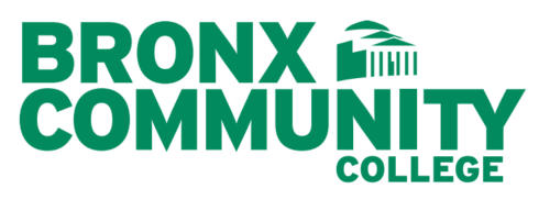 Logo for Bronx Community College for our ranking of public health associate's