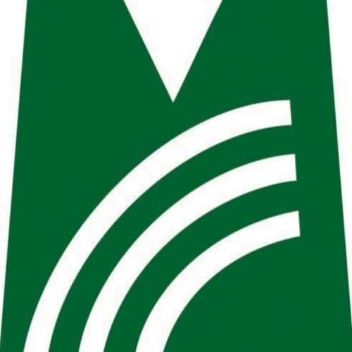 Logo for Mercer County Community College for our ranking of public health associate's