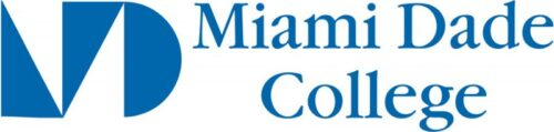 Logo of Miami Dade College for our ranking of Affordable Animation Degrees