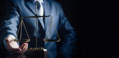 Image for our list of 5 Top-Paying Criminal Justice Careers