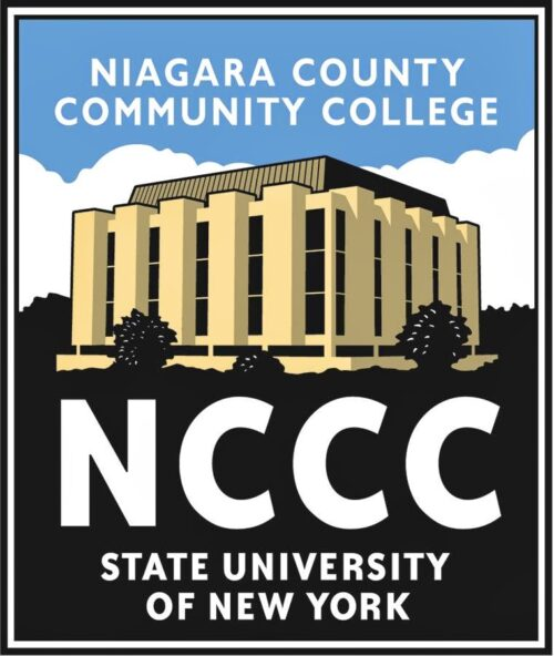Logo of NCCC for our ranking of Affordable Animation Degrees