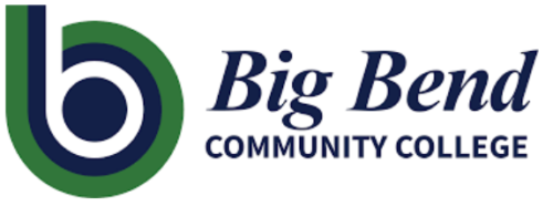 Logo of Big Bend Community College for our ranking of best associate's in auto tech
