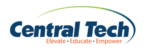 Logo of Central Tech for our ranking of top auto mechanic certificate
