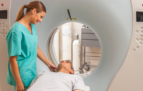 Image for our FAQ on Can I Become a Magnetic Resonance Imaging Technologist with an Associate's Degree?