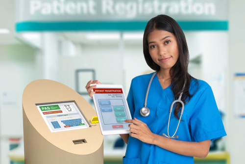 Image for our FAQ on Can You Get a Degree in Health Informatics?