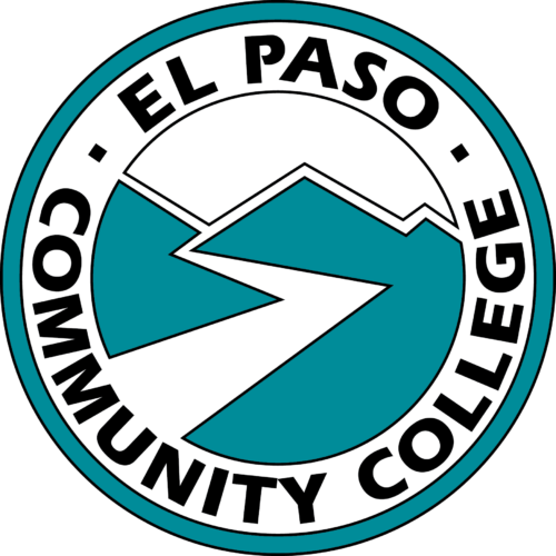 Logo of El Paso Community College for our ranking of best associate's in auto tech