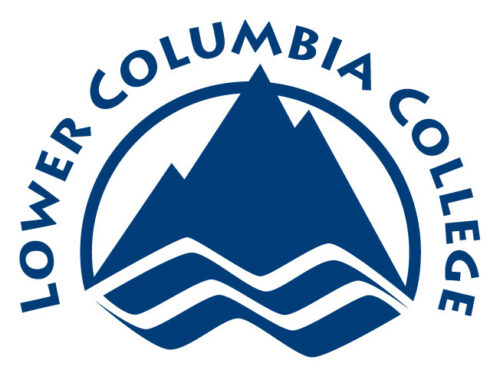 Logo of Lower Columbia College for our ranking of best associate's in auto tech