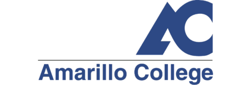 Logo of Amarillo College for our ranking of best associate's in auto tech