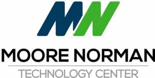 Logo of Moore Norman Tech for our ranking of best certificates in carpentry