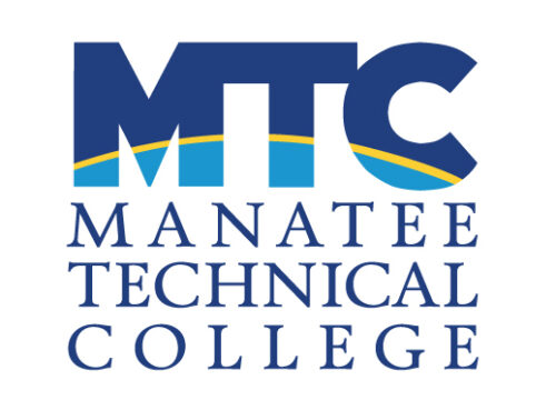 Logo of Manatee Tech for our ranking of best certificates in carpentry