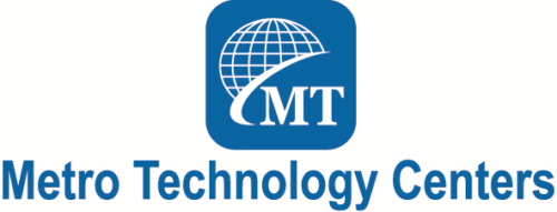Logo of Metro Tech Centers for our ranking of best certificates in carpentry