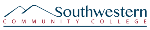 Logo of Southwestern Community College for our ranking of best certificates in carpentry