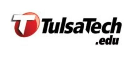 Logo of Tulsa Tech for our ranking of best certificates in carpentry