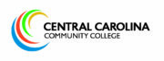 a logo of Central Carolina Community College for our ranking of Veterinary Tech Associate's programs