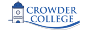 a logo of Crowder College for our ranking of Veterinary Tech Associate's programs