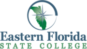 a logo of Eastern Florida State College for our ranking of Veterinary Tech Associate's programs