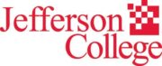 a logo of Jefferson College for our ranking of Veterinary Tech Associate's programs