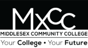 a logo of Middlesex Community College for our ranking of Veterinary Tech Associate's programs