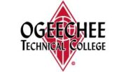 a logo of Ogeechee Technical College for our ranking of Veterinary Tech Associate's programs