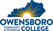 a logo of Owensboro Community College for our ranking of Veterinary Tech Associate's programs