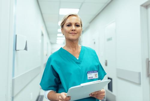 associate in nursing