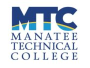 A logo of Manatee Technical College for our ranking of Massage Therapy certificate programs
