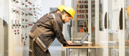 become an engineering technician