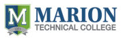This is a logo of Marion Technical College for out ranking of the best affordable massage therapy certificate programs