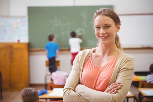 specialize an associate in education