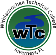 A logo of Withacoochee Technical College for our ranking of Massage Therapy certificate programs
