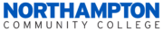 an image of the Northampton Community College logo for our article about social work associate's degrees