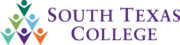 an image of the South Texas College logo for our article about social work associate's degrees