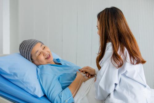 in demand nursing careers